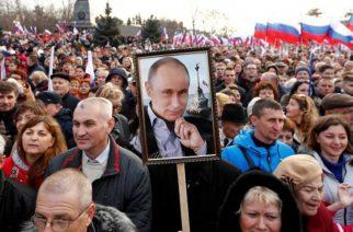 Stan umysłu zwany Rosją przygotowuje się na mundial. Liczne zakazy już w drodze