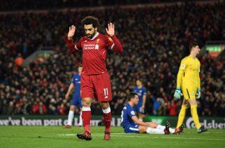 Czy możemy już mówić o kryzysie Salaha?
