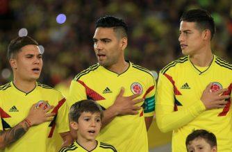 Kolumbia drży o zdrowie największej gwiazdy. Wyleczy się na mecz z Polską?