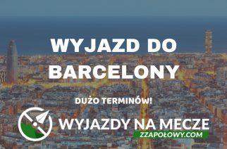 Wyjazd do Barcelony już od 998 zł na 5 dni (przelot, nocleg, bilet na Camp Nou) – DUŻO TERMINÓW!