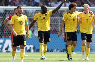 Problemy zdrowotne belgijskich gwiazd. Martinez odpuści mecz z Anglikami?
