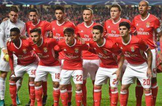 Benfica pozbawiona najpotężniejszej broni. Achmetow z transferem okienka