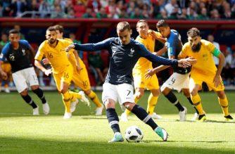 Gigant na glinianych nogach. Francja wygrywa, ale pokazuje, że nazwiska to nie wszystko