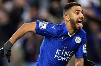 Mahrez w końcu wyrwie się z Leicester. Agent potwierdza rozmowy z mistrzem
