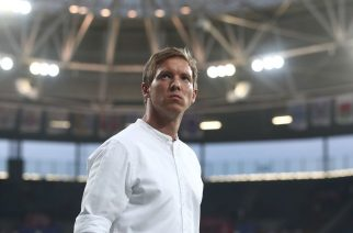 Julian Nagelsmann (trener RB Lipsk)