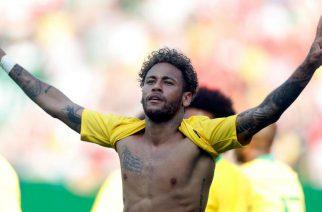 Czy to będzie mundial Neymara?