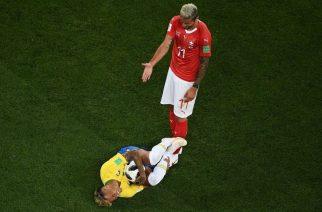 Cała Brazylia modli się za Neymara