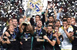 Wyjazd na Superpuchar Europy: Real Madryt – Atletico od 1069 zł (przelot, bilet na mecz i nocleg)