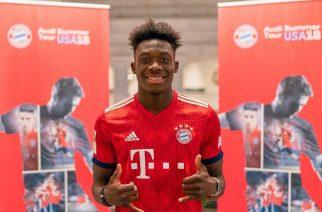 Rekordowy transfer Bayernu, czyli jak rocznik 2000 wchodzi na salony