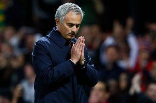 Jose Mourinho (fot. mirror)