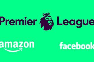 Premier League widzowie w Azji będą mogli obejrzeć na Facebooku