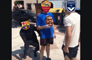 Od Goodison Park po Camp Nou. Najbardziej pokręcony transfer ostatnich lat na ostatniej prostej
