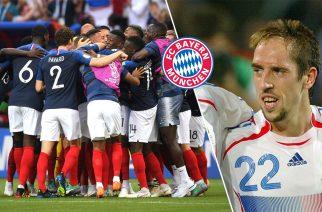 Bayern jak 12 lat temu. Znów kupi francuskie objawienie mundialu?