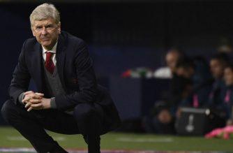 """Wenger: """"Największa pomyłka? Pozostanie w jednym klubie przez 22 lata…"""""""