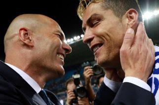 Wielkie duo tylko w komplecie? Zinedine Zidane blisko Juventusu