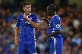 Eden Hazard & N'Golo Kante (fot. espn)