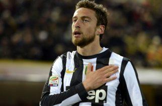Claudio Marchisio (fot. calciobetter)