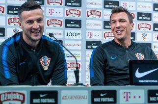 Chorwacja traci prawdziwych wojowników. Mandžukić i Subašić zakończyli reprezentacyjną karierę