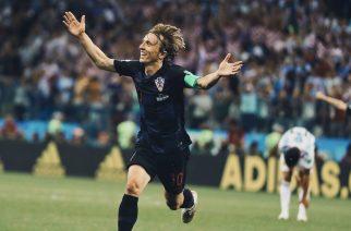 Luka Modrić w Interze? Bez sensu – to się nie może udać