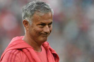 Zaskakujący optymizm Mourinho. Jak się nie ma co się lubi, to się lubi co się ma?