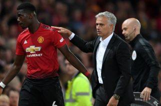 Jak długo Mourinho pozostanie w United?