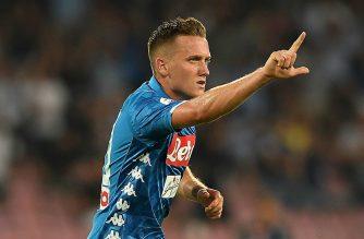 Piłkarze Napoli rozegrają sparing z polskim zespołem!