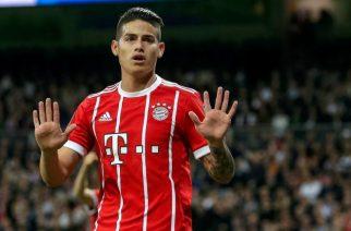 James Rodriguez (fot Marca.com)