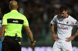 """Milan? """"Rossoneri"""" nadal nie możemy traktować poważnie"""