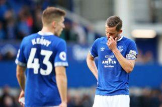 Coroczne ambicje szybko rozwiane? Przeciętny Everton na starcie sezonu
