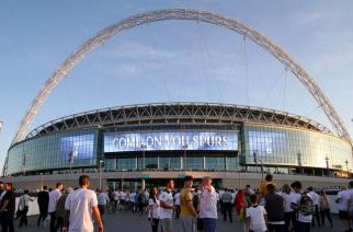 Wyjazd na mecz Tottenhamu z Liverpoolem (przelot, nocleg i bilet na mecz)