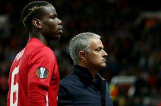 Wyniki to nie jedyne problemy. Mourinho odbiera Pogbie ważną rolę!