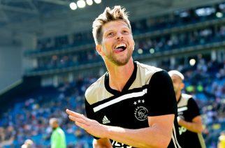 VAR anulował bramkę – Ajax strzelił identyczną… 30 sekund później