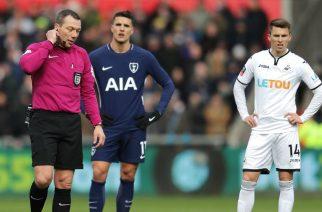 Angielska piłka powoli ulega. VAR będzie testowany w Premier League!