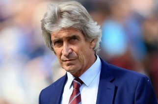 Manuel Pellegrini (fot. bbc.co.uk)