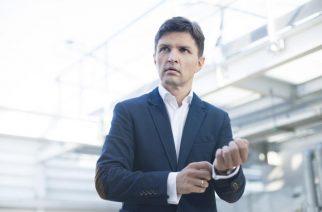 Tomasz Smokowski (fot. press.pl)