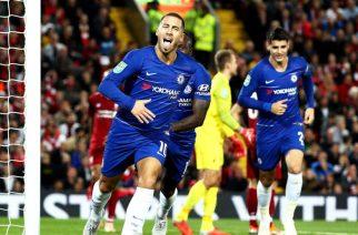Dla Edena Hazarda może być to ostatni sezon w Chelsea