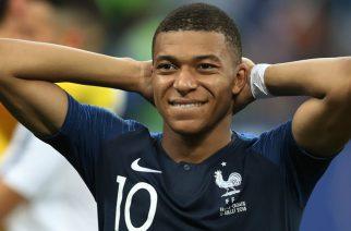 """""""Był niewiarygodny, ale (…)"""", czyli jak Chelsea odrzuciła Kyliana Mbappe"""