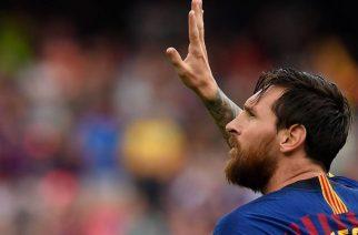 La Liga ma jednego króla. Leo Messi z kolejnymi niezwykłymi dokonaniami
