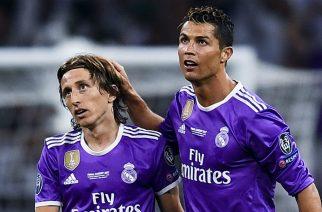 Wielki piłkarz z jeszcze większym ego. Gęsta atmosfera wokół Cristiano Ronaldo