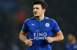 Harry Maguire (fot.skysports)