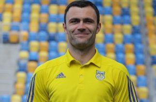 Krzysztof Sobieraj: Swoje najlepsze lata poświęciłem Arce Gdynia