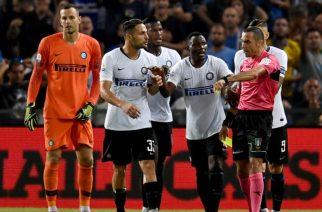 Nie chwal dnia przed… sprawdzeniem VAR-u. Wielka huśtawka nastrojów w meczu Interu