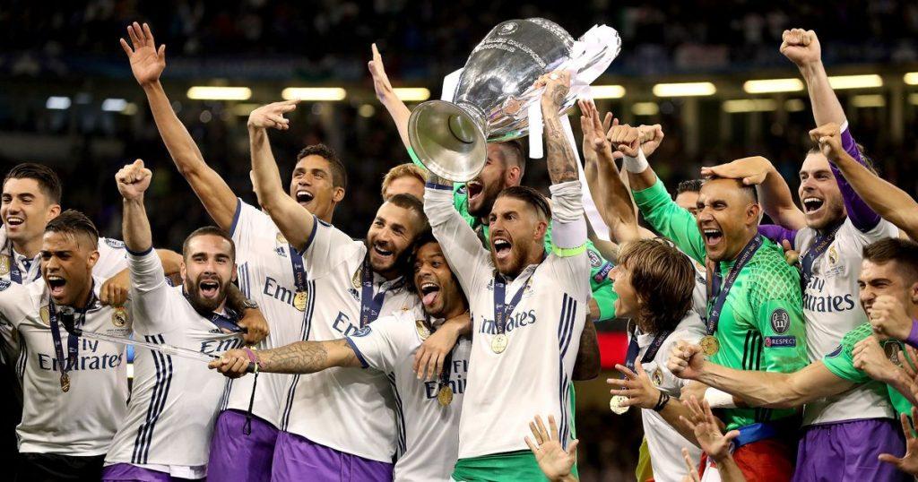 Real Madryt zarobi krocie na umowie z Adidasem