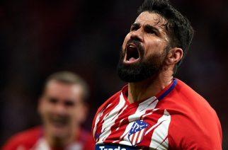 Diego Costa skazany za przestępstwa podatkowe!