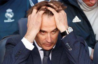 Sevilla dokona zmiany trenera? Jeden faworyt do zastąpienia Lopeteguiego