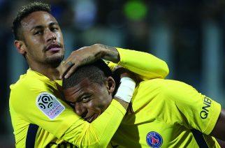 """Gwiazdy PSG ukarane. Neymar: """"Mbappe musi respektować zasady"""""""