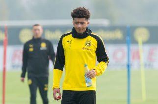 18-letni Sancho podbija Bundeslige. Czas na Phila Fodena? (Zdjęcie: Borussia Dortmund)