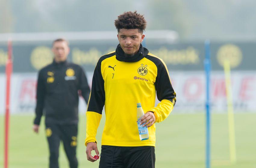 18-letni brylant z Dortmundu podbija Bundeslige (Zdjęcie: Borussia Dortmund)