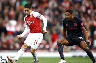 Najważniejszy gracz Arsenalu? Statystyki nie kłamią