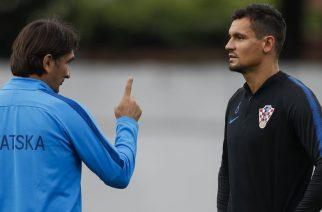 Zlatko Dalic zakończy spór Lovrena z Ramosem?